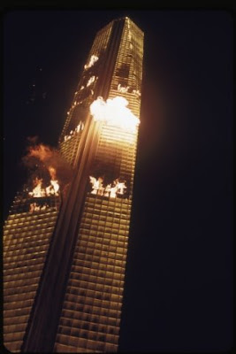 The Towering Inferno movies in Canada