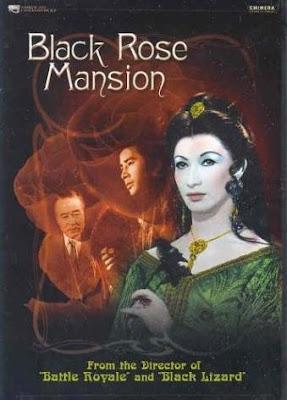 called Black Rose Mansion,