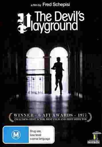 The Devil's Playground (1976)