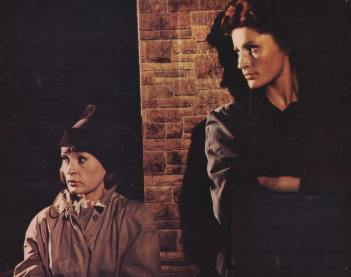 Tenderness of the Wolves (1973) - Backdrops — The Movie