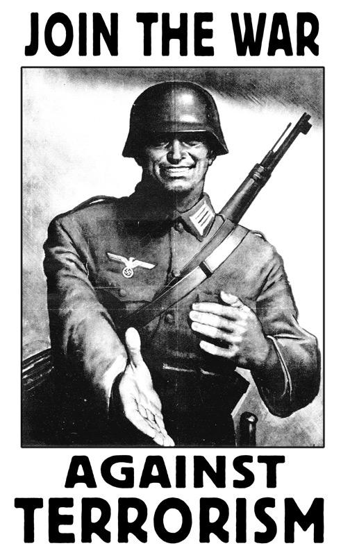 ORGULLO NACIONALSOCIALISTA