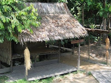Penan House