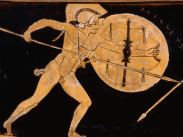 heroism in the illiad The 5 most epic scenes in the iliad (and what they say about heroism) what does it mean to be a hero even in an epic poem, some scenes are more epic than others, and a few scenes just blow the .