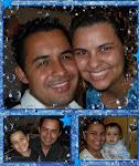 Meu Marido Daniel e Eu
