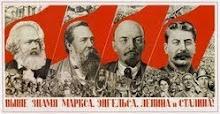 رهبران کبیر جنبش جهانی کارگری و کمونیستی