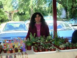 Feria UACH - Marzo 2010
