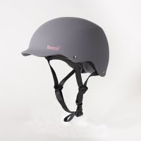 stylish bern helmets
