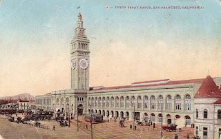 market street 1905
