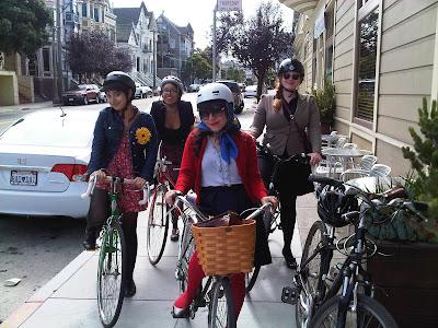 sfbc ice cream ride