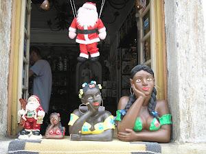 Janela de loja em Ouro Preto (2007)