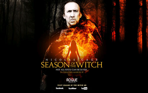 not a remake of halloween 3 season of the witch this is instead a horror film set during the middle ages i saw a brief tv spot for this it didnt look - Halloween 3 Season Of The Witch Remake