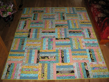 ORB SewAlong/Amy Butler Quilt