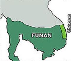 Funan Map