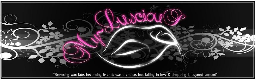 My~Luscious