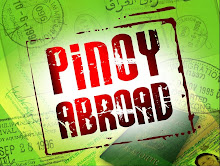 Watch Pinoy Abroad Online
