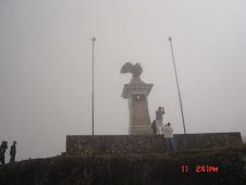 PICO EL AGUILA