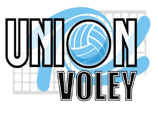 Union Voley, El Celeste en Internet