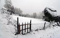 frio e neve,viseu