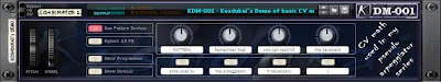 KDM-001 - Koshdukai's CV Math Demo 001