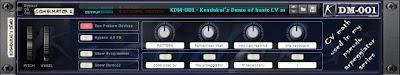KDM-001 - Koshdukai's CV Math Demo 001