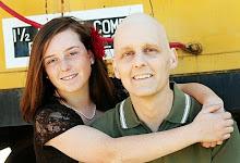 Megan and Trent