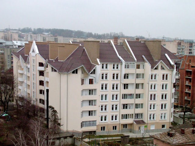 Real Estate in Ukraine