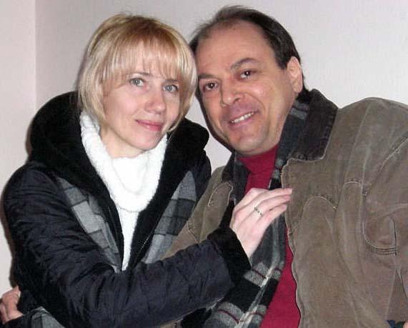 Ukrainian wives the best!