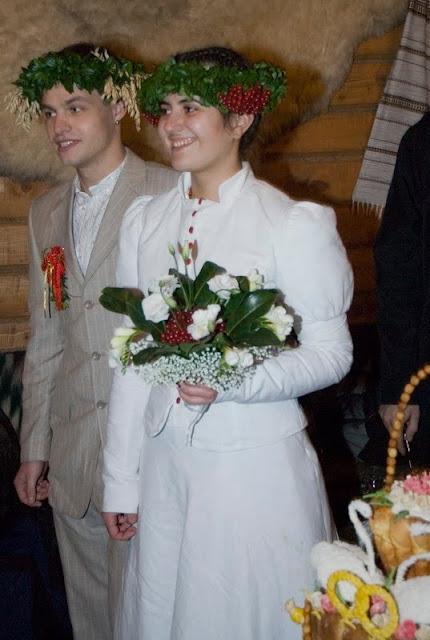 Українське весілля Олег Оксана