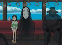 El viaje de Chihiro ^^