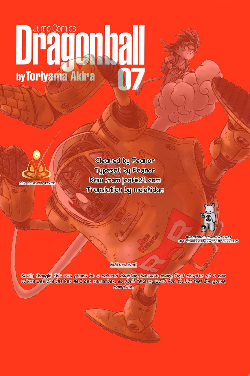 caroteka.com -Dragon Ball Bản Vip - Bản Đẹp Nguyên Gốc Chap 90