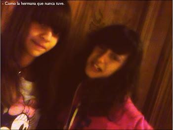 Más que una hermana♥.