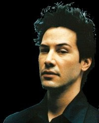Keanu Reeves as Spike Spiegel - Cowboy Bebop Live action movie