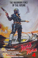 MAD MAX IV Movie