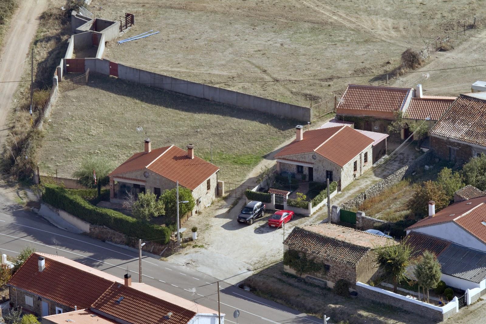 Turismo salamanca febrero 2011 - Casas rurales en salamanca baratas ...