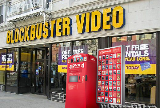 netflix v blockbuster Final motion for discovery plaintiff netflix, inc's notice of motion and memorandum of points and authorities in support of its motion to compel the production of documents from blockbuster filed by netflix, inc (paige, eugene) (filed on 3/5/2007.