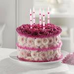 Leuk idee voor een verjaardag: een bloementaart