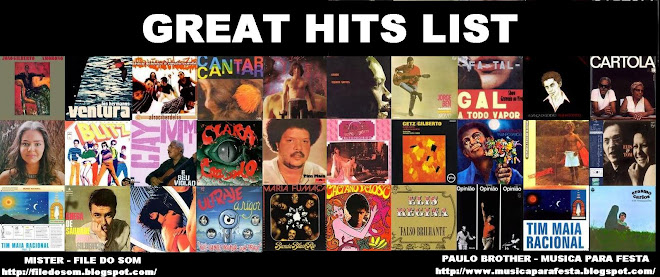 Great Hits List
