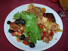 Tyrkisk køkken