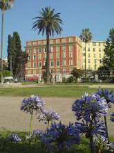 Nice - Parc Albert I