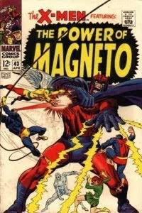 The power of Magneto