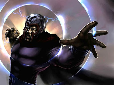 Magneto Origins Movie