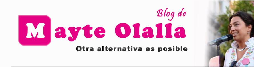 Mayte Olalla Olmo