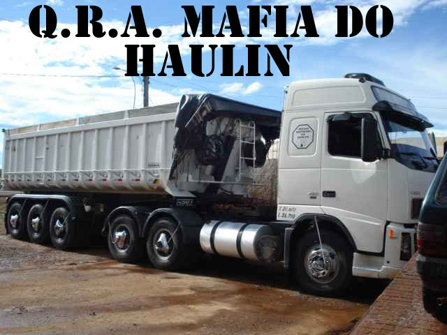 Q.R.A MAFIA DO HAULIN