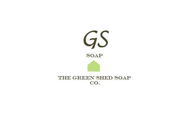 Green Shed Soap