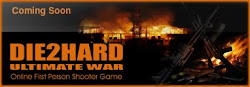 COMING SOON - DIE2HARD GAME