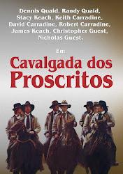 Baixar Filme Cavalgada Dos Proscritos (Legendado)