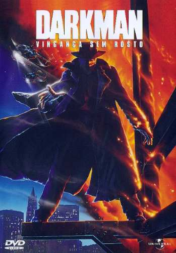 Download Darkman 1: Vingança Sem Rosto DVDRip AVI RMVB Dublado