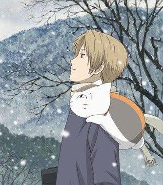 Natsume Yuujin-Cho 4262418