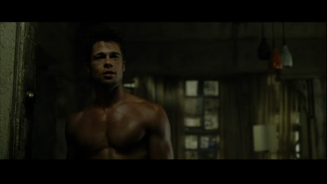 Fight Club films that will make you want to work out