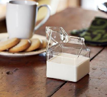 Glass Half Pint design